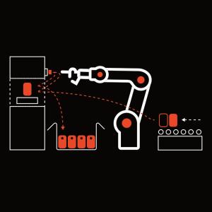 Ikona | aplikacja obsługa maszyn
