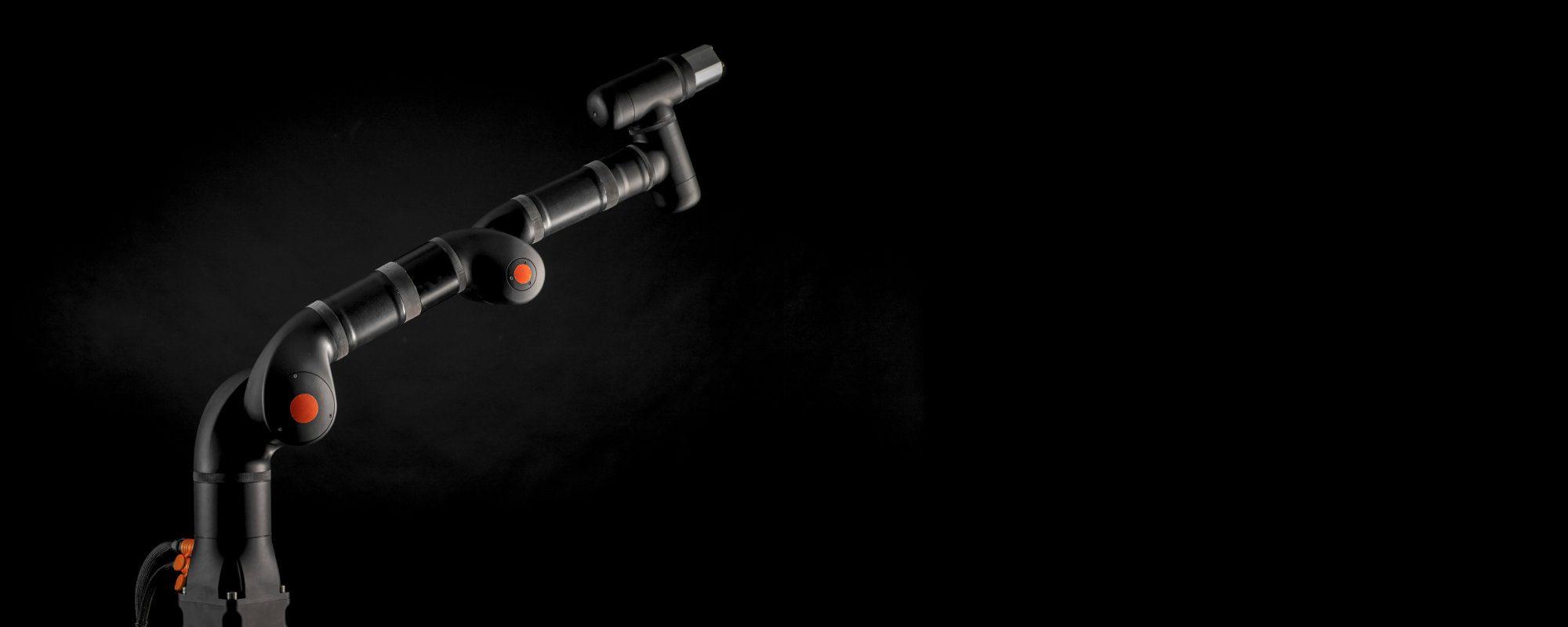 banner | cobot Kassow Robots KR810