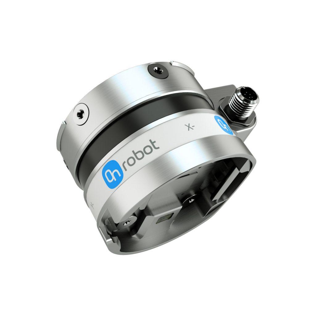 produkt - sześcioosiowy czujnik siły i momentów onRobot HEX